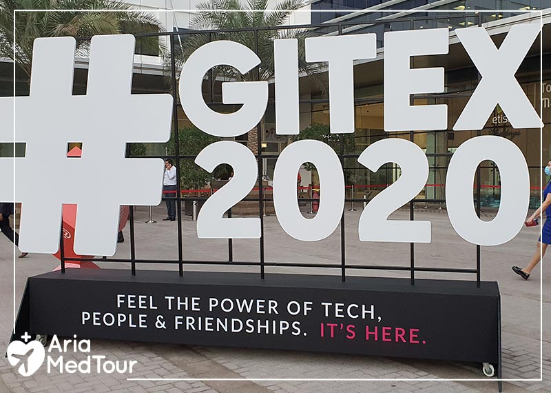 40th GITEX Exhibition - Dubai 2020