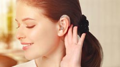 hearing aids in Iran