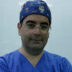 Dr. Alireza Mohebbi