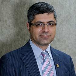 Dr. Vahab Astaraki