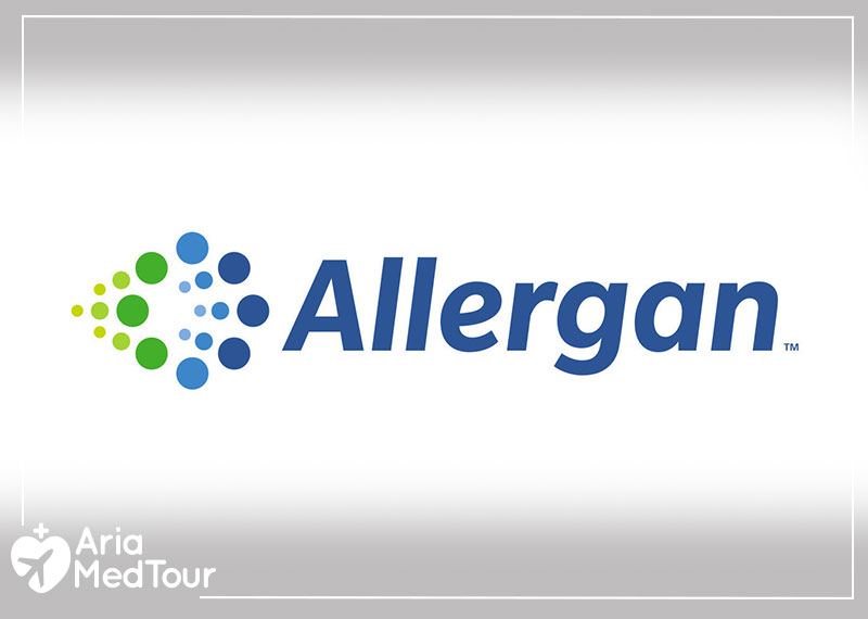 Allergan, one of the best breast implant brands